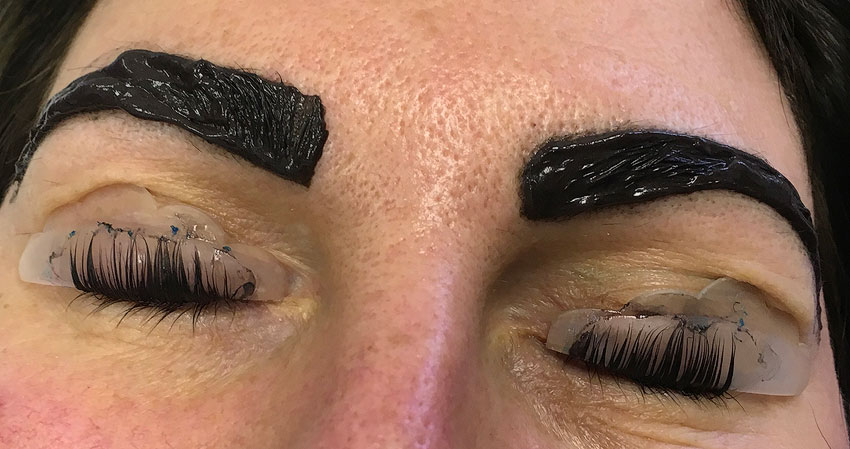 Lashes Kuru Hair Beauty Tanning Studio Havant