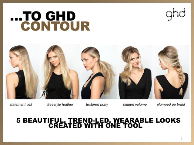 ghd CONTOUR® PROFESSIONAL CRIMPER  47a49af593